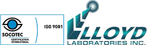 Lloyd Laboratories Inc.